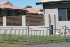 Castle Hill NSW Boundary fencing aluminium 14