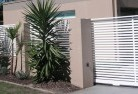 Castle Hill NSW Boundary fencing aluminium 16