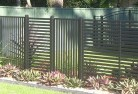 Castle Hill NSW Boundary fencing aluminium 17