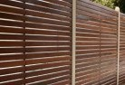 Castle Hill NSW Boundary fencing aluminium 18