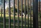 Castle Hill NSW Boundary fencing aluminium 1