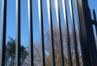 Castle Hill NSW Boundary fencing aluminium 2