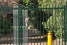 Castle Hill NSW Boundary fencing aluminium 30