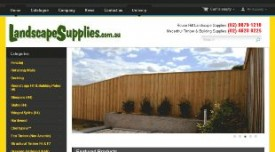 Fencing Castle Hill - Landscape Supplies and Fencing
