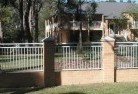Castle Hill NSW Front yard fencing 13