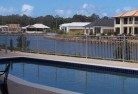 Castle Hill NSW Pool fencing 5