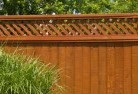Castle Hill NSW Privacy fencing 3