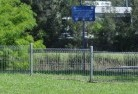 Castle Hill NSW School fencing 9