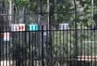 Castle Hill NSW Security fencing 18