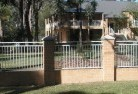Castle Hill NSW Tubular fencing 11